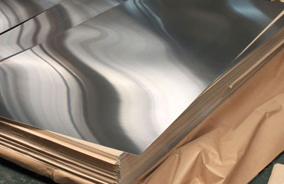 Matt Aluminum Sheet